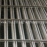 Concrete Cold Rolled Steel Bar Welded Mesh