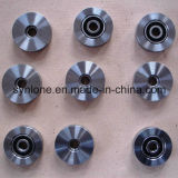 Custom Made Stainless Steel Bearing with CNC Machining