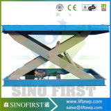 3ton to 5ton Stationary Double Small Electric Scissor Lift