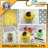 Promotional Fashion Face Towel with Embroidery Logo (KT-005)