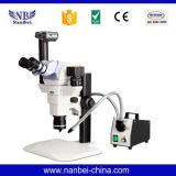 Sz66 Study Grade China Made Digital Stereomicroscope