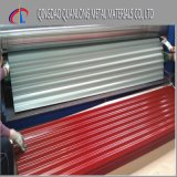 PPGI Galvanized Corrugated Roofing Steel Sheet