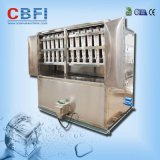 Low Power Consumption Large Cube Ice Machine