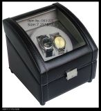 Leather Watch Winder for Automatic Watch