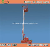 Single Person Aerial Work Platform with CE