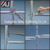 Hot DIP Galvanized Steel Base Collar Scaffolding for Bridge (RS3000)
