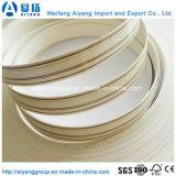 Iran Market 2mm Wood Grain PVC Edge Banding for Furniture