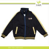 Custom High Quality Fleece Hoodies Sweatshirts Pollover (H-01)