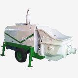 High Quality Electrical Concrete Pump with 20m3 30m3 40m3 50m3 60m3 Per Hour Capacity