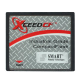 Smart Xceed CF 8GB Industrial Grade Compactflash Industrial Memory Card