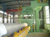 Steel Pipe Cleaning Machine (HSQ Series)