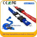 Neck Strap Lanyard USB Flash Memory Disk Drive (ET208)