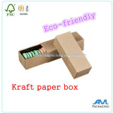 Best Price Foldable Packaging Box Recycled Kraft Paper Box