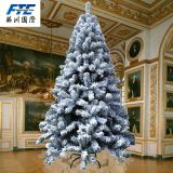 2016 Best Seller Promotion Gift Decoration PVC Christmas Tree