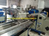High Performance Price Ratio PP Profile Plastic Extrusion Machine