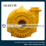High Abrasive Resistant Sand Gravel River Dredging Pump