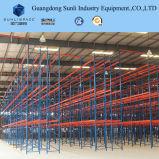 Logistic Warehouse Heavy Duty Pallet Type Storage Rack