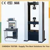 Wdw-300 Computerized Electronic Universal Testing Machine Floor Model