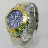 2016 Top-Quartz Stainless Steel Watches for Man (Ja15156)