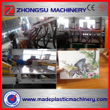 Plastic PVC WPC Foam Sheet Production Line
