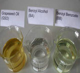 Benzyl Benzoate Safe Organic Liquid for Steroids