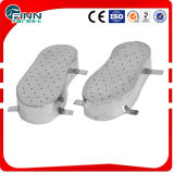 Stainless Steel Foot Massage SPA Equipment Used for SPA