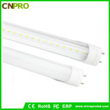 Long Lifespan T8 LED Tube with 3 Years Warranty