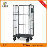 Folding Cage Trolley