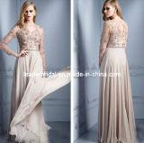 See Through Evening Dresses Wedding Party Prom Dresses B14623