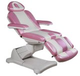 Electric Facial Bed F621, European Beauty Bed with 3 Motor and Function of Rorating 270 Degree
