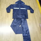 High Quality Nylon Water Proof Raincoat
