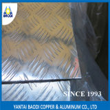 Anti Skid Aluminum Tread Plate 3003