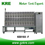 Class 0.05 24 Position Single Phase Energy Meter Test Bench for 1P3W Meter