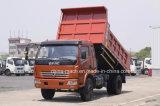 Dongfeng/Dfm/DFAC 130HP 4X2 Small/Medium Tipper /Dump Truck (Engineering lifting)