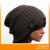 Ribbed Beanie Men Women Hat Skull Ski Crochet Knit New Hats