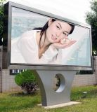 Outdoor Advertising LED Lighting Box