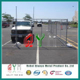 Galvanized Temporary Fence /Construction Fence Panel Hot Sale