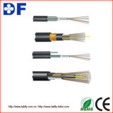 2-48 Core Armored Outdoor Fiber Optic Cable
