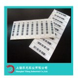 58kHz Am Magnetic Tag Cosmetic Security Labels EAS Dr Chip Label / Tag Yilongt1