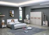 Modern Adult Bedroom Furniture with Melamine