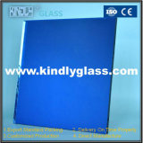 Blue Mirror for Decoration