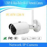 Dahua 1.3MP IR Mini-Bullet Wi-Fi Network Camera (IPC-HFW1120S-W)