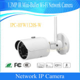 Dahua 1.3MP IR Mini-Bullet Wi-Fi Network Digital Video Camera (IPC-HFW1120S-W)