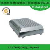 Professional Sheet Metal Fabrication Chassis Manufacturer