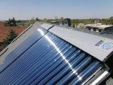 42 Tube Split High Pressure Solar Collecor for Project