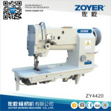 Double Needle Heavy Leather Sewing Machine Zy4420