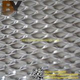Aluminum Stainless Steel Expanded Mesh