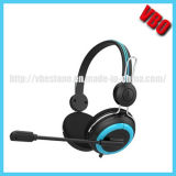 New Design Multimedia Stereo Headphone