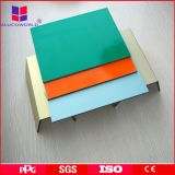 Professional Manufacturer Exterior and Interior Aluminum Composite Panel
