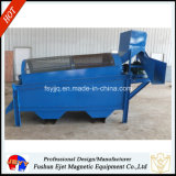 High Efficiency Rotary Trommel Screen